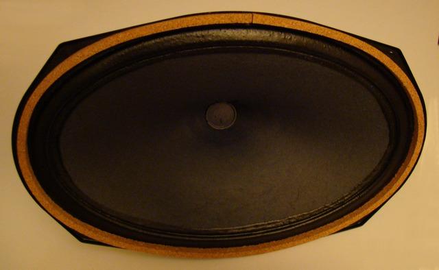 mega discount hifi haut parleurs hifi sono haut parleur elliptique audax alnico 8 ohms haut. Black Bedroom Furniture Sets. Home Design Ideas