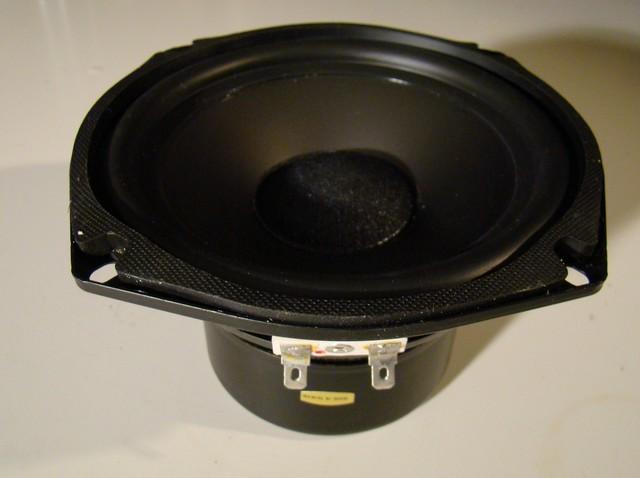 mega discount hifi haut parleurs hifi sono speaker haut parleur boomer m dium monarch spp 135s. Black Bedroom Furniture Sets. Home Design Ideas